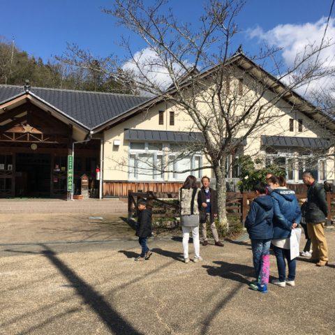 「いなか子育てを知るランチ会@京丹波町竹野地区」開催レポート!