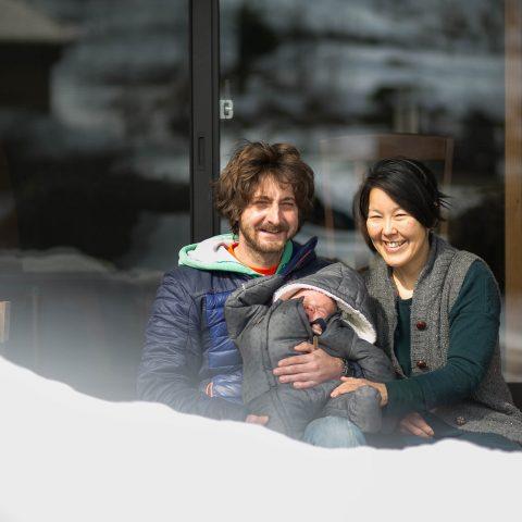 福知山市三和町河合地区:風景や人のぬくもりを紡ぎ直すvol.2